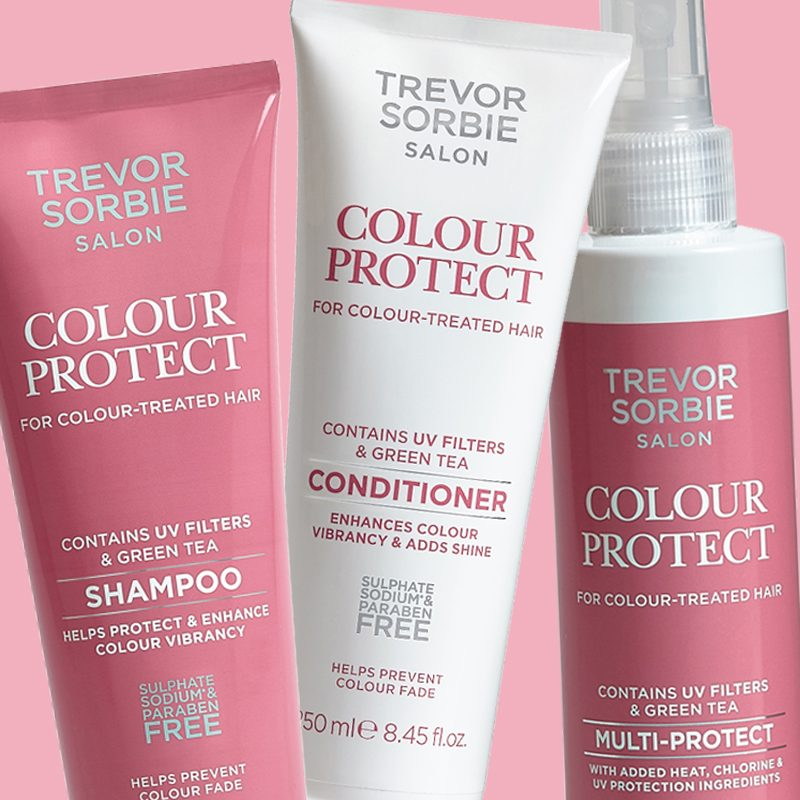 salon care colour protect