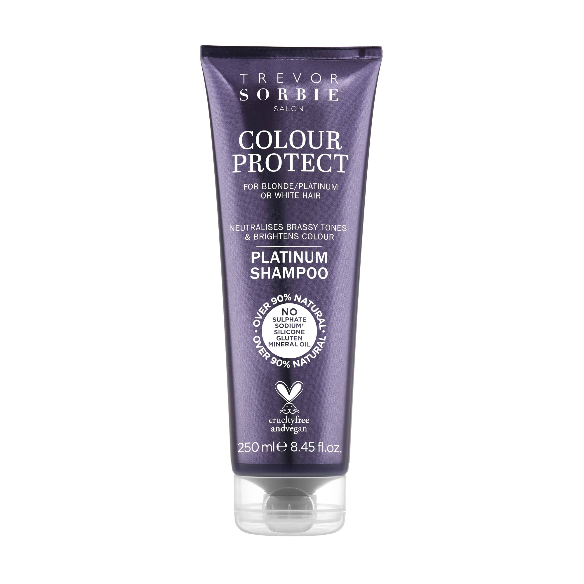 Colour Protect Platinum Shampoo