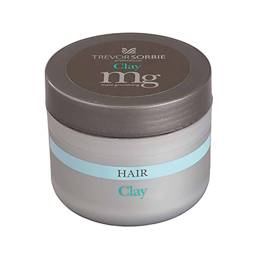Mg Clay