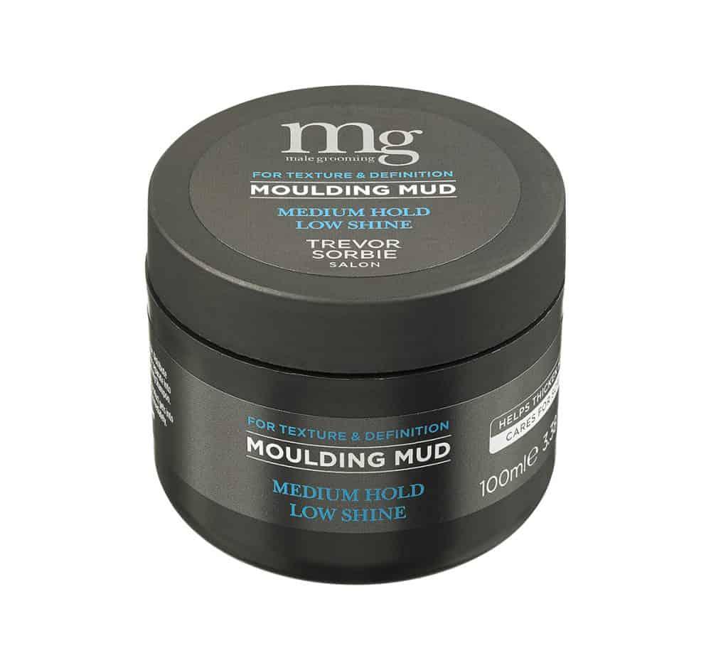 Moulding Mud