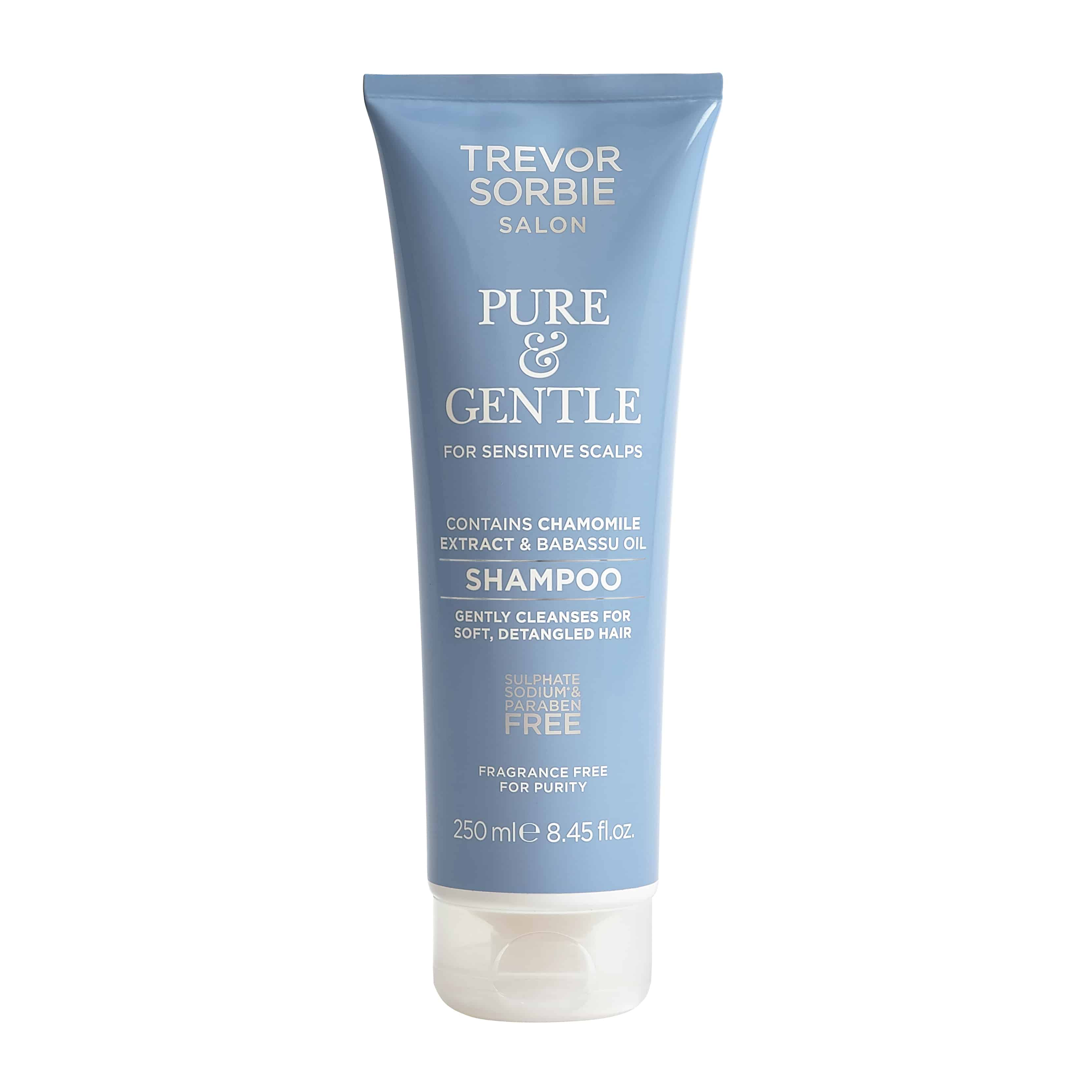 Pure & Gentle Shampoo
